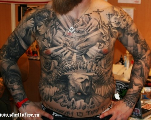 Tattoo Collection - 16