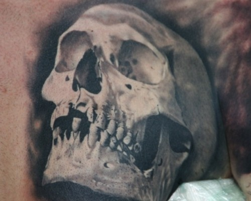 Realistic Tattoos  133