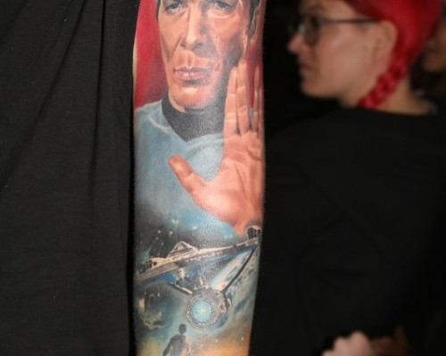 Realistic Tattoos  184
