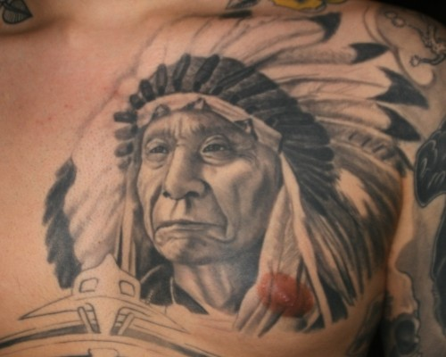 Realistic Tattoos  209