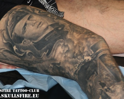 Realistic Tattoos  215