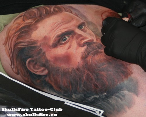 Realistic Tattoos  223