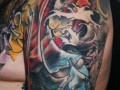 Best Tattoos   Color  110