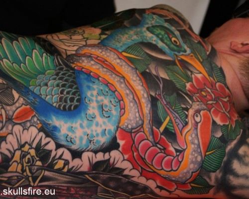 Best Tattoos   Color  230