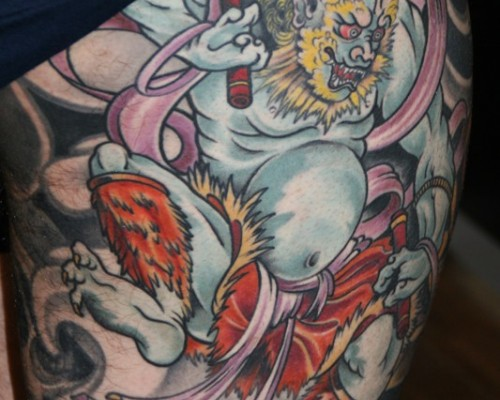 Best Tattoos   Color  231