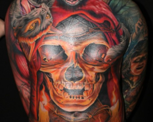 Best Tattoos   Color  237
