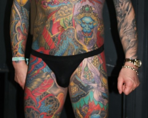 Best Tattoos   Color  249