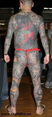Best Tattoos   Color  256