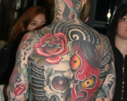 Best Tattoos   Color  260