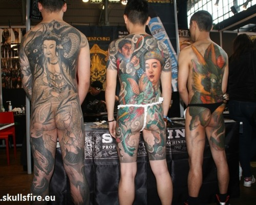 Best Tattoos   Color  263
