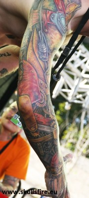 Best Tattoos   Color  268