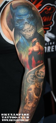 Best Tattoos   Color  275