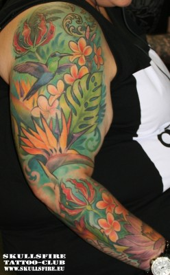 Best Tattoos   Color  276