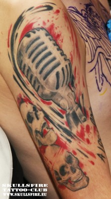 Best Tattoos   Color  284