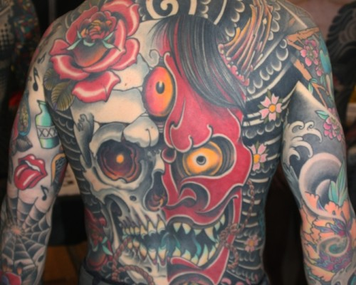 Best Tattoos   Color  291
