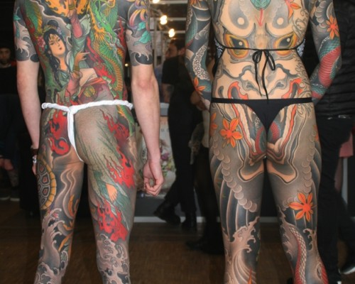 Best Tattoos   Color  293