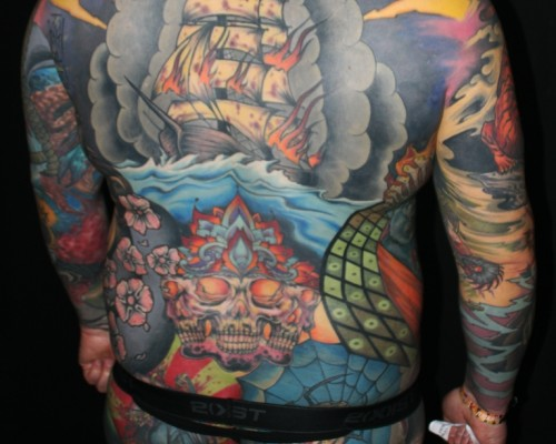 Best Tattoos   Color  298