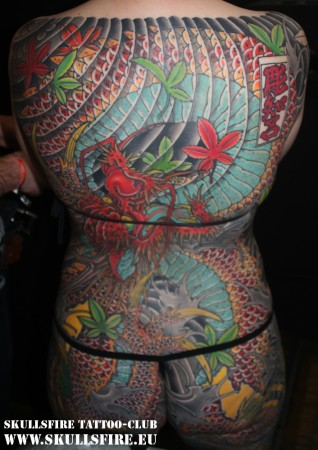 Best Tattoos   Color  301
