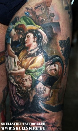 Best Tattoos   Color  306