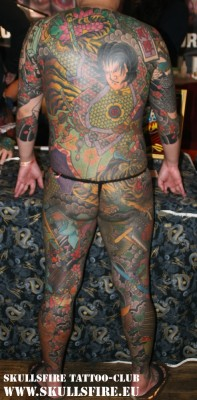 Best Tattoos   Color  308