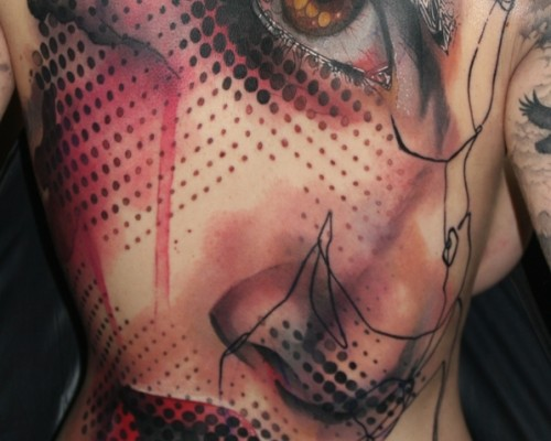 Best Tattoos   Color  310