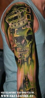 Best Tattoos   Color  311