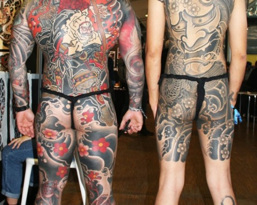 Best Tattoos   Color  317