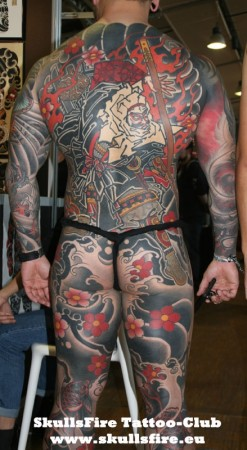 Best Tattoos   Color  318