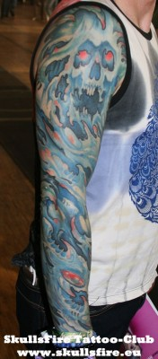 Best Tattoos   Color  324