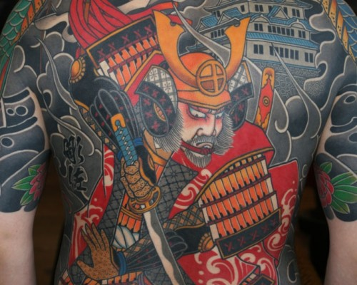 Best Tattoos   Color  328