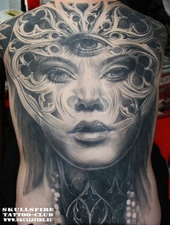 Best Tattoos   Black  173