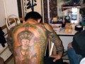 Big Piece   Color Tattoos  11