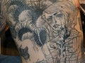 Big Piece   Black Tattoos  73