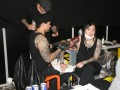 Mondial du Tatouage Paris 2016  12
