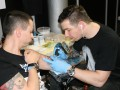 Mondial du Tatouage Paris 2016  17