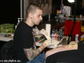 Mondial du Tatouage Paris 2016  4