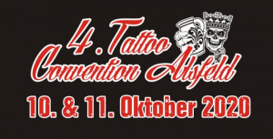 Alsfeld Tattoo Convention 2020