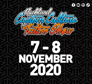 Auckland Culture & Tattoo Show 2020