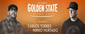 Golden State Tattoo Expo 2020