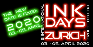 Ink Days Zurich 2020