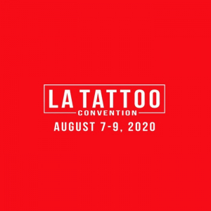Los Angeles Tattoo Convention 2020