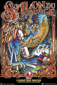 Le Havre Tattoo Convention 2020