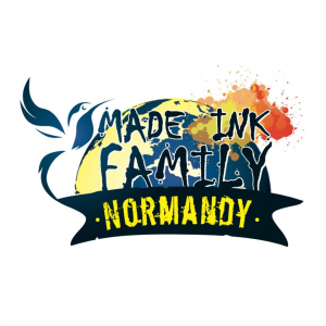 Made Ink Family Normandy 2020