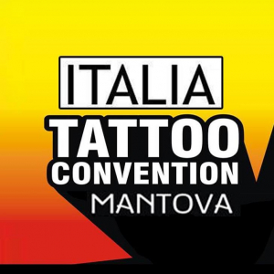 Mantova Tattoo Convention 2020