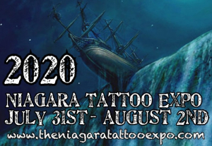 Niagara Tattoo Expo 2020