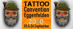 Tattoo Convention Eggenfelden 2020