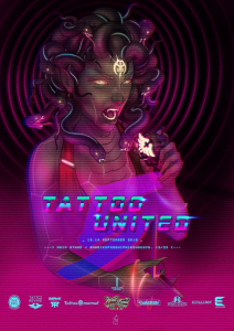 Tattoo United 5 2019